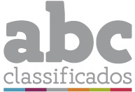 logo abc classificados